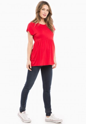 ELORIE - Maternity top