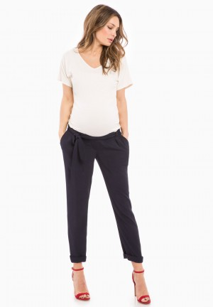 BAPTISTE - Maternity trousers