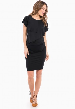STELLA - Maternity dress