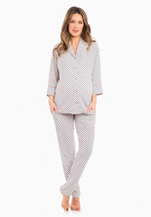 VAINA - Maternity nightwear