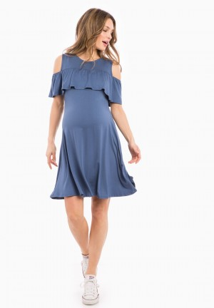 MADISON - Maternity dress