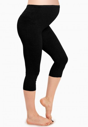 LEGGINGCOURT - Maternity leggings