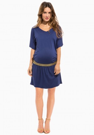 DANNY - Maternity dress