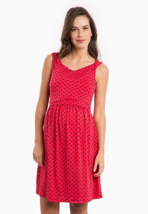 LORNA TANK - Maternity dress