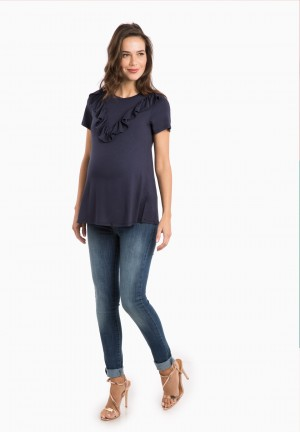 AMICIE - Maternity top