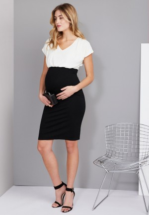 EVE - Maternity dress