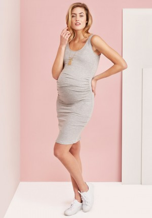 ROBEDEBARDEURCOTON - Maternity dress