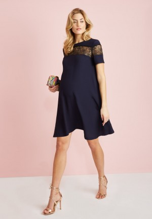 TRIOMPHE - Maternity dress