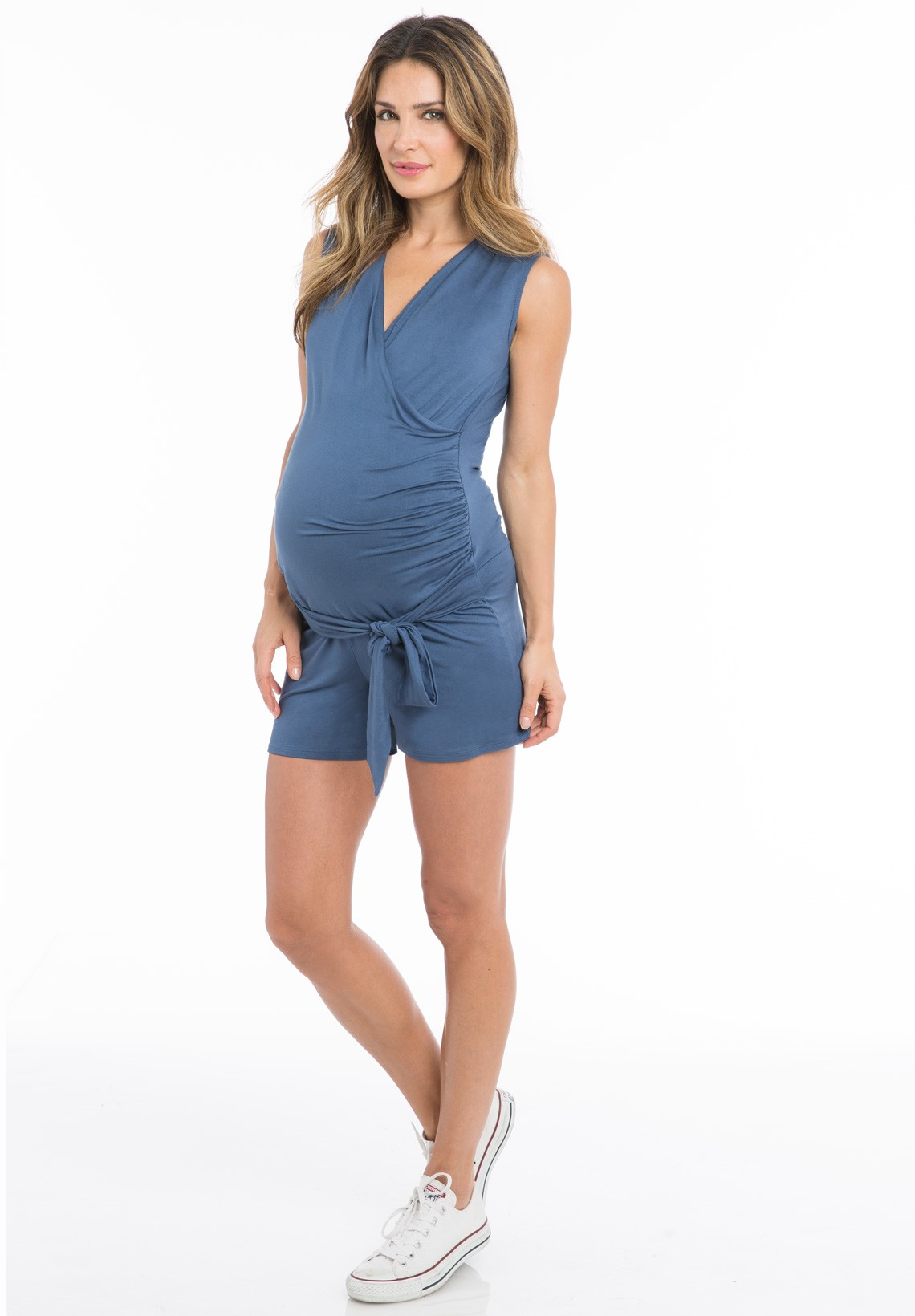 Free shipping and returns on Rompers & Jumpsuits Maternity Clothing at specialtysports.ga