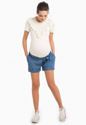 FIDJI - Maternity short