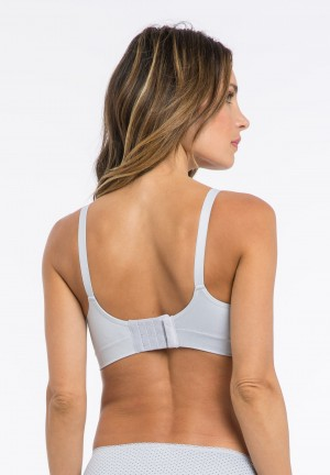 SEAMLESS - Maternity and Nursing Bra
