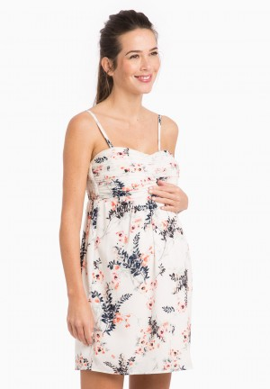THELYS TANK - Maternity dress
