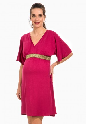 FELICINEOR ld - Maternity dress