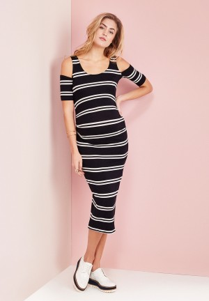 ESTHER - Maternity dress