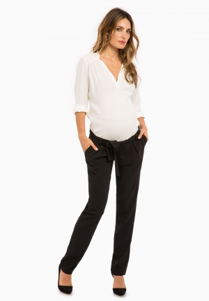 BARNABE - Maternity trousers