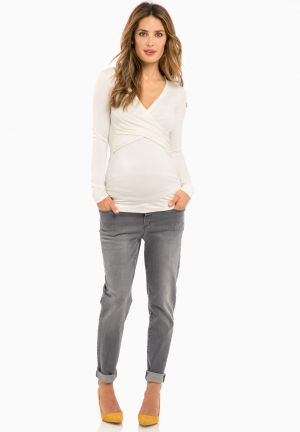 BOBBY DELUXE - Maternity jeans