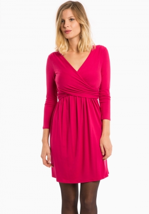 DIVINE ls - Maternity dress