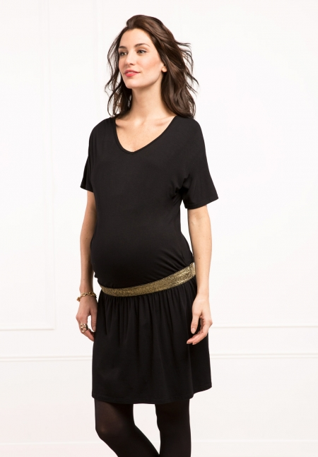 DANNY - Maternity dress - Envie de Fraise