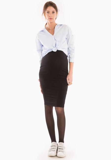 CINDY - Maternity skirt - Envie de Fraise