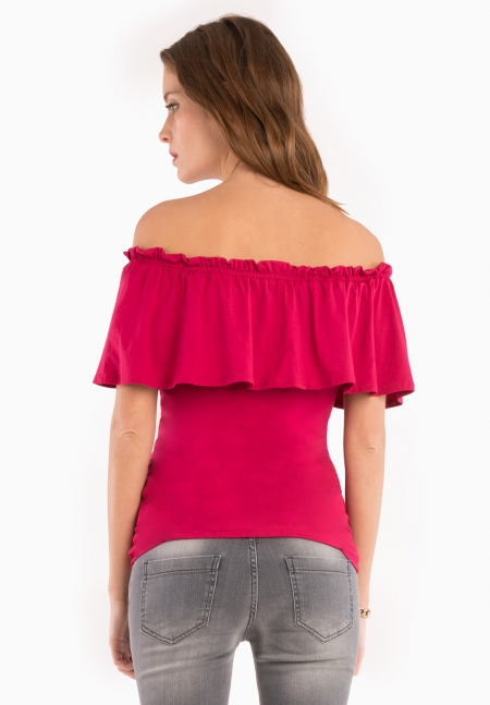 LAUREN - Maternity top - Envie de Fraise