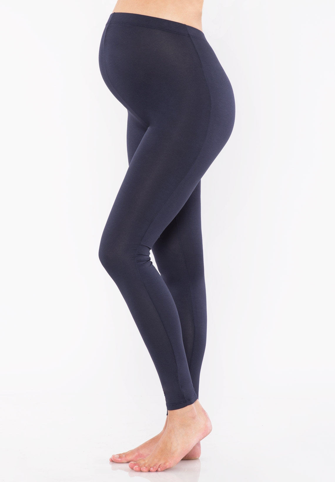 26f97dca350ff ... LEGGINGLONG - Maternity leggings with over belly band - Envie de Fraise  ...