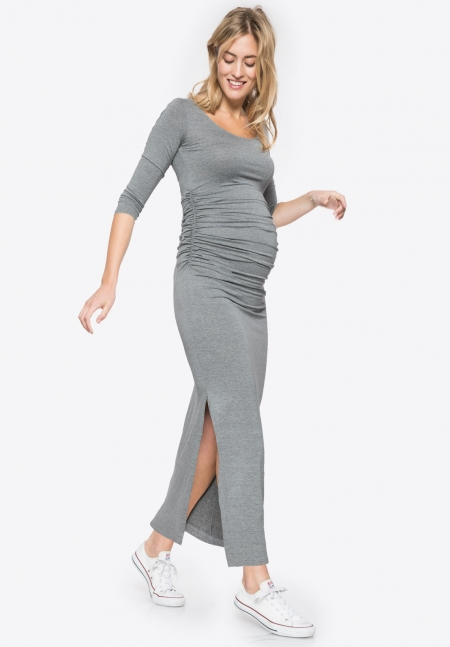 DONNA ls - Maternity dress - Envie de Fraise