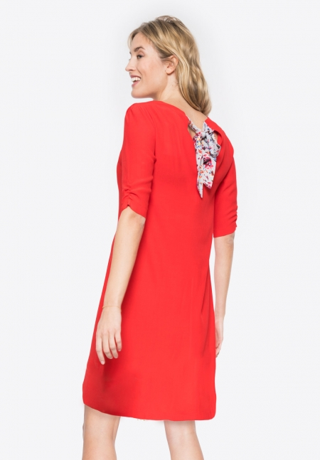 DALIA ls - Maternity dress - Envie de Fraise
