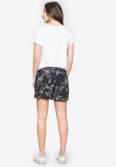 FIDJI  - Maternity short without band - Envie de Fraise