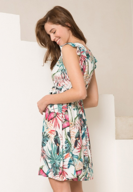 MARTHE - Maternity dress - Envie de Fraise