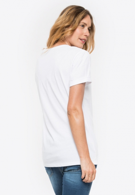 JUIN - T-Shirt Organic cotton - Envie de Fraise