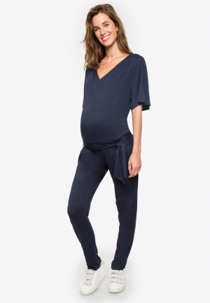 Maternity Jumpsuit