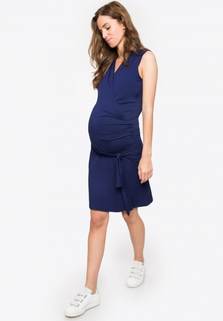 LADY TANK - Maternity dress - Envie de Fraise