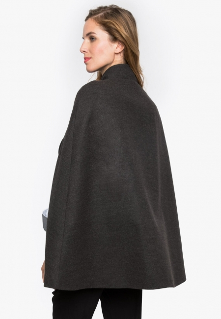 CAPE  - Manteau grossesse - Envie de Fraise