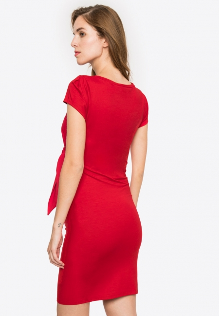 SCARLA - Maternity dress - Envie de Fraise