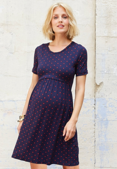 LIMBO - Maternity dress - Envie de Fraises
