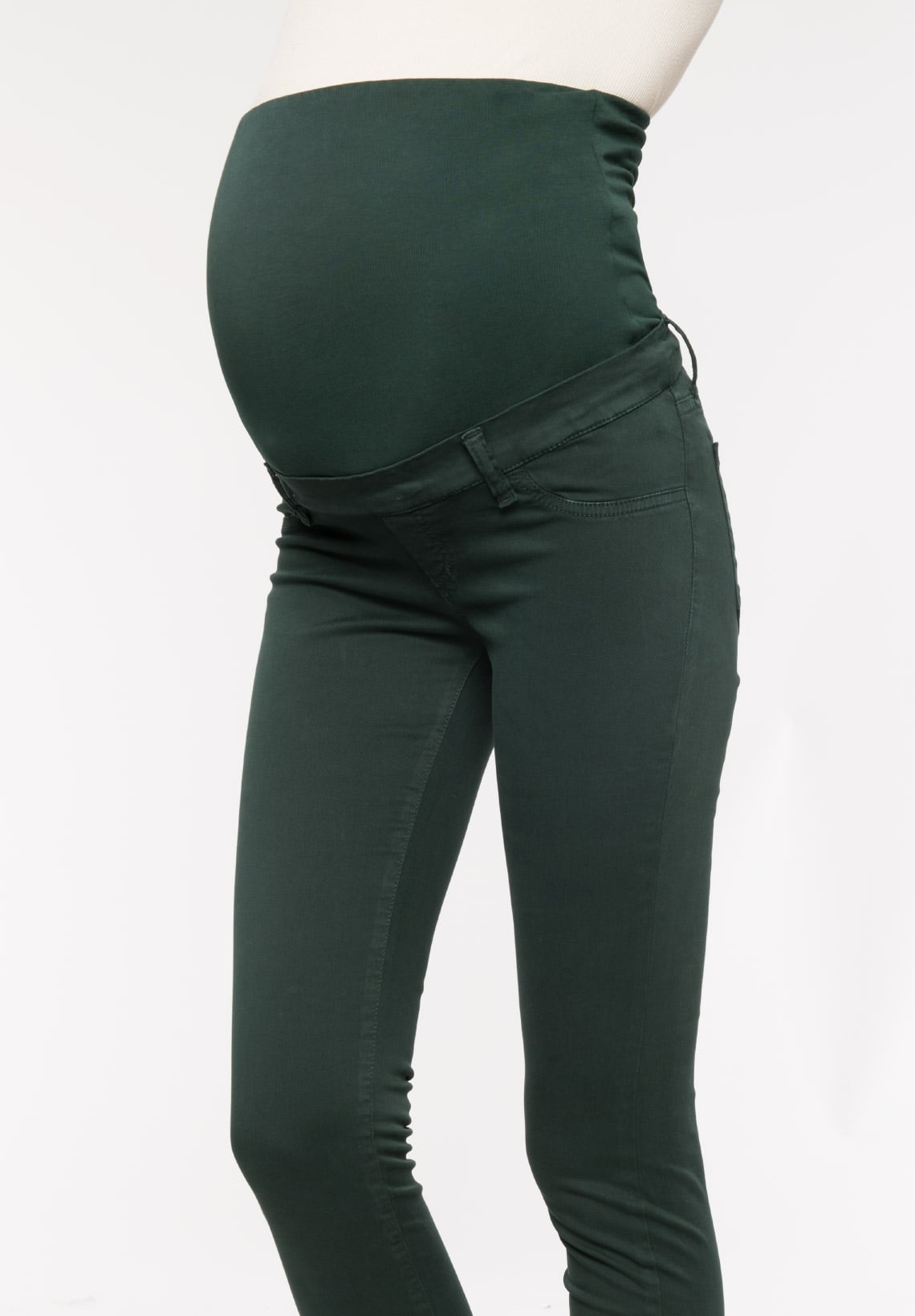 8f0bc78f77 ... NEO - Maternity trousers with over belly band - Envie de Fraise ...