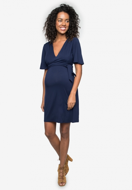 RESA - Maternity dress - Envie de Fraise
