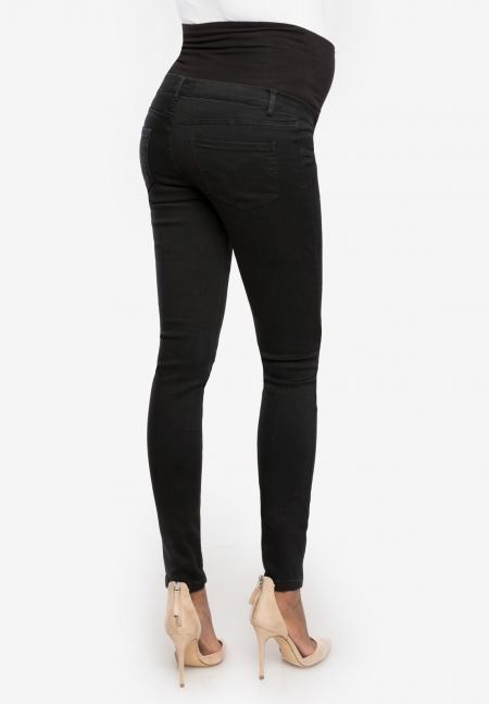 CLINT SEAMLESS - Pregnancy jeans slim seamless headband - Envie de Fraise