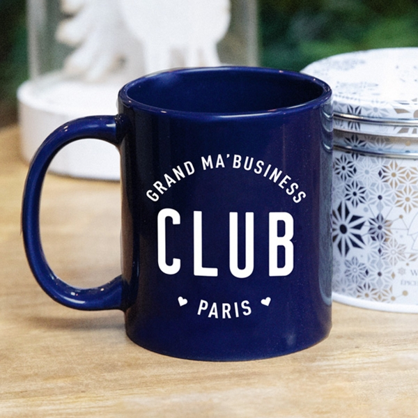 Mug Family - GRAND MA' BUSINESS CLUB