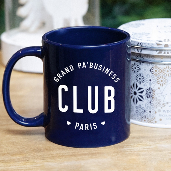 Mug Family - GRAND PA' BUSINESS CLUB