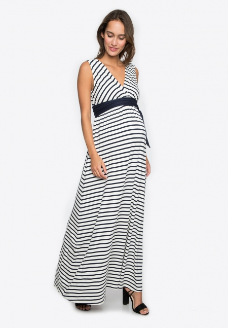 NORA TANK - Maternity dress - Envie de Fraise