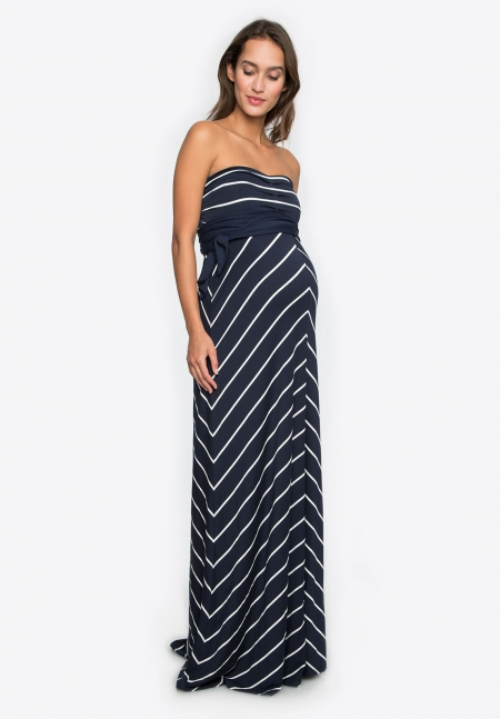 FREYA - Maternity dress - Envie de Fraise