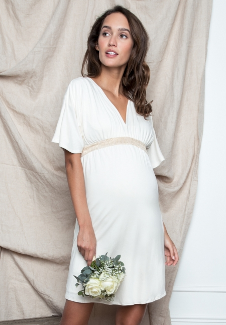 FELICIA - Maternity dress - Envie de Fraise