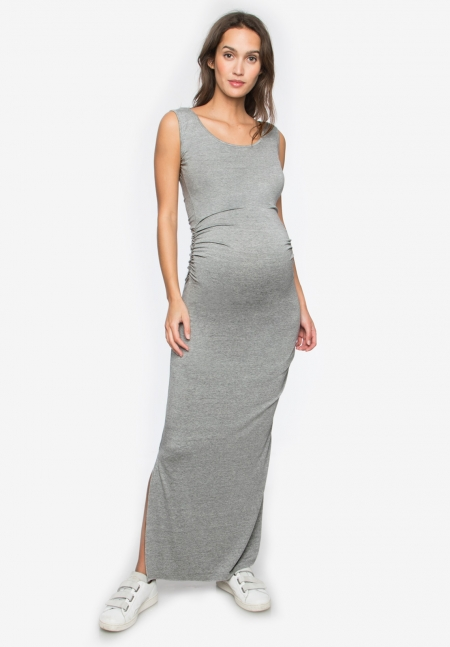 ASSIA tank - Maternity dress - Envie de Fraise