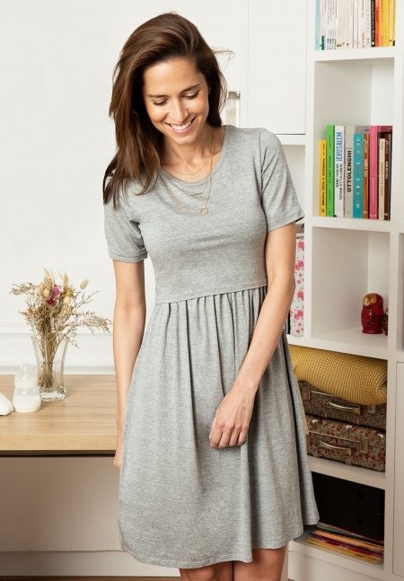 LIMBO - Maternity dress - Envie de Fraise